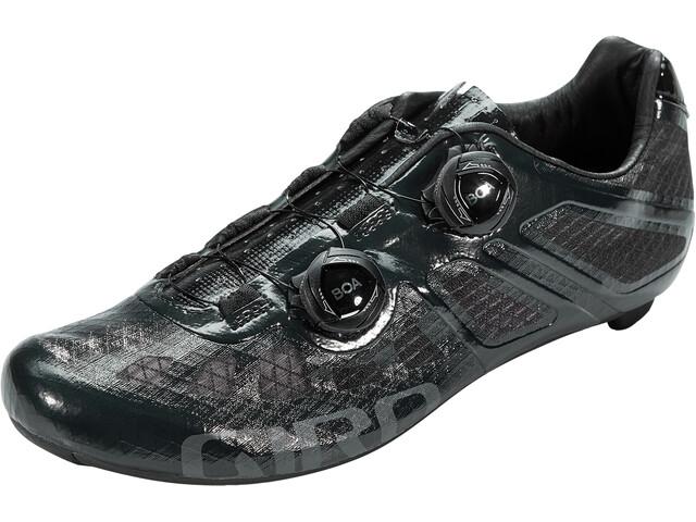 Giro Imperial Schoenen Heren, black